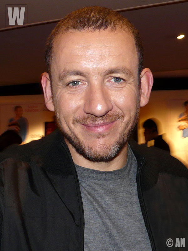 Dany boon whoozone for Dans boon