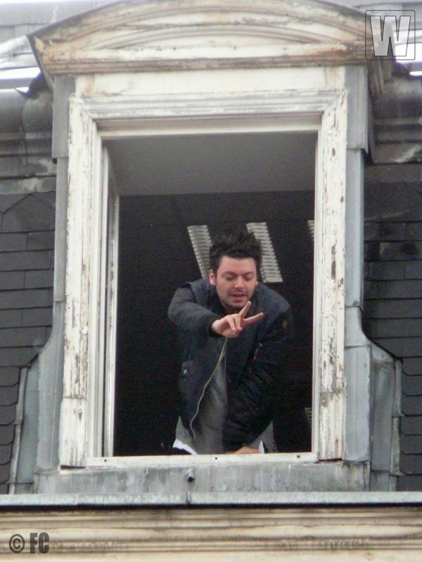 La folie kev adams reportages cin ma les reportages for Fenetre nordiste