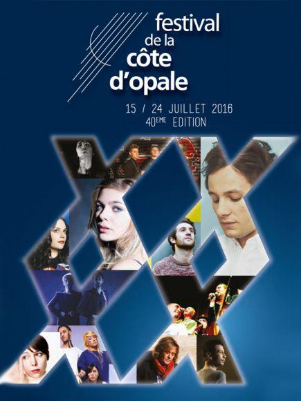 Final Du Festival De La C Te D 39 Opale Agenda Musique L