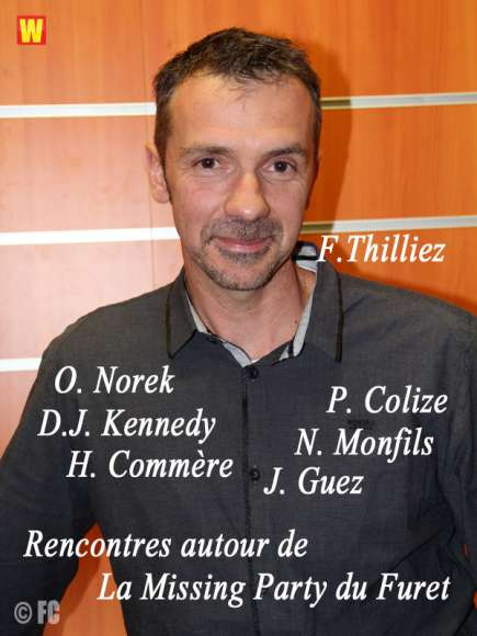 Rencontres francophones lille